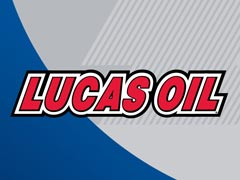 Lucas Oil Wallpaper