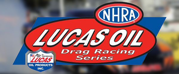 Lucas Oil unveils new contingency program for Lucas Oil Drag Racing Series