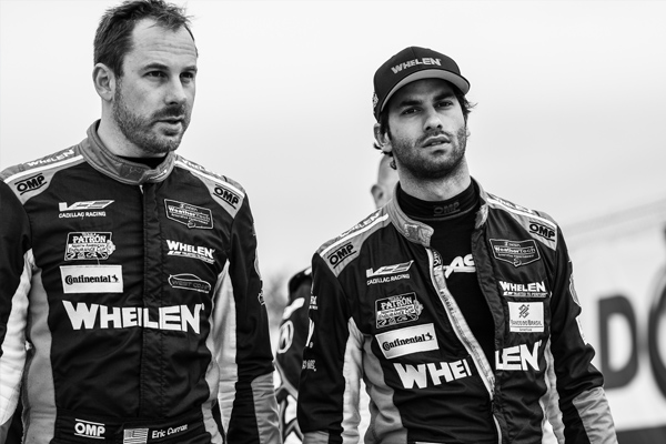 Whelen Engineering Curran and Nasr