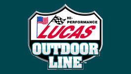 Lucas Oil Outdoor Line