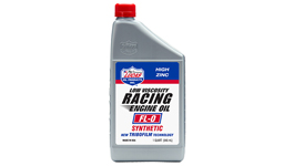 FL-0 Low Viscosity Synthetic Racing Engine Oil