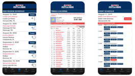 Lucas Oil Pro Motocross mobile app