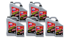 Lucas Oil Synthetic 4-Stroke SxS Engine Oil