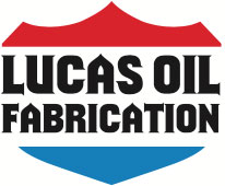 Lucas Oil Fabrication