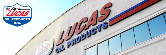 Lucas Oil Products, Inc. - Corona, CA