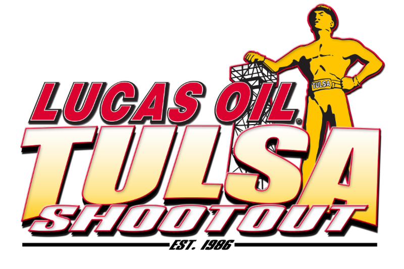 Lucas Oil Shootout logo