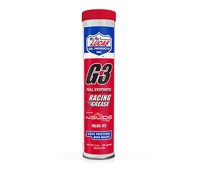 G3 Racing Grease