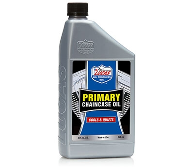 Primary Chaincase Oil